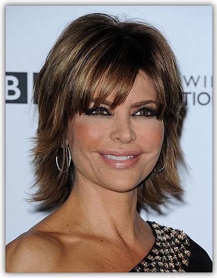 womans short hairstyle for thick brown hair thick coarse hair hairstyles for women hairstyles for