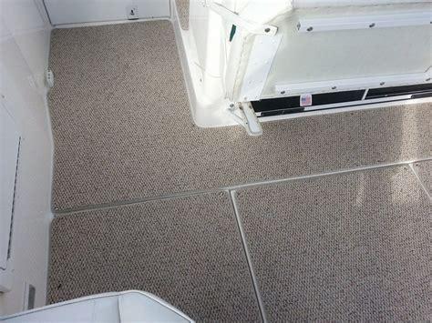 scarab boat carpet custom marine interiors upholstery and carpeting new