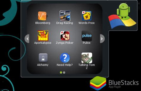 bluestacks android emulator asus to bundle bluestacks android emulator software on their windows computers