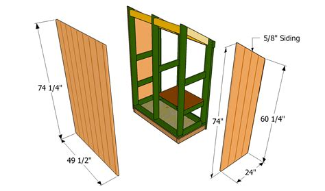 Garden Tool Shed Plans Free by Garden Tool Shed Plans Free Garden Plans How To Build