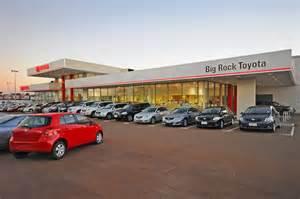 Car Hire Perth Balcatta Big Rock Toyota In Balcatta Perth Wa Car Dealers