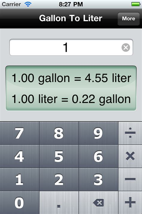 converter quart to liter liters to gallons chart 28 images liters to gallons