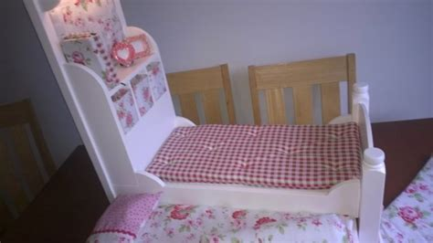 american girl beds for sale boutique style bed for american girl reborn doll for sale