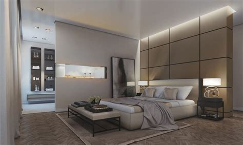 modern room 25 stunning modern bedrooms
