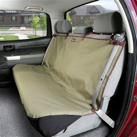 solvit bench seat cover waterproof bench seat cover by solvit huntemup