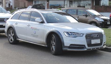 Audi Ag Wiki by Audi Allroad Quattro вікіпедія
