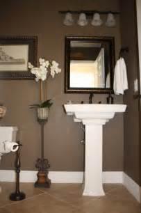 Colors For Powder Room Walls Powder Bath