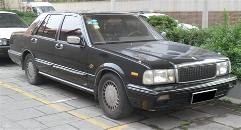 nissan cedric nissan cedric y31 wiki review everipedia