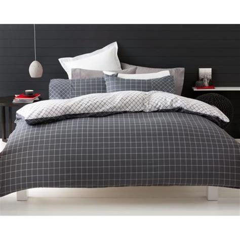 Single Bed Sets Trent Quilt Cover Set Single Bed Kmart