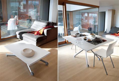 tavoli regolabili in altezza e allungabili tavoli allungabili trasformabili quando serve cose di casa