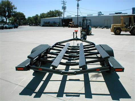 boat trailer wheel well carpet magnum 6000 boat trailer magnum trailers performance