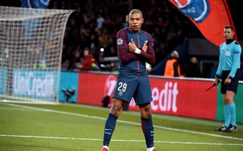 kylian mbappé value barcelona rival real madrid for kylian mbappe switch from