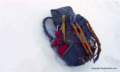 backpack gear loops backpacking external attachment guide how to carry gear