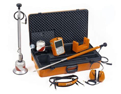 Plumbing Leak Detection Tools Leak Detection Specialists