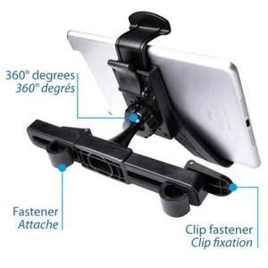 porte tablette voiture support tablette pour voiture prix pas cher cdiscount