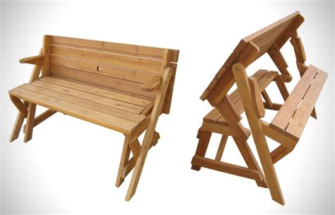 picnic table bench combo folding picnic table bench plans picnic table bench combo