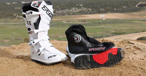 tcx pro 2 1 motocross boots tcx pro 2 1 boots dirt bike test