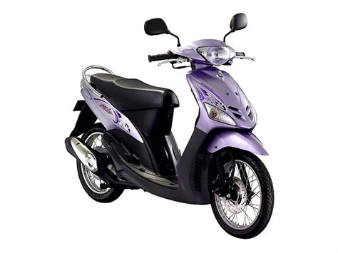 Lu Yamaha Mio yamaha mio scooter prices reviews photos mileage
