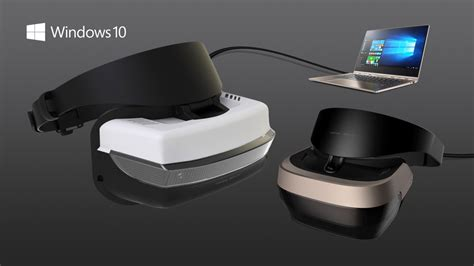 Vr Hp hp confirms upcoming windows holographic vr headset mspoweruser