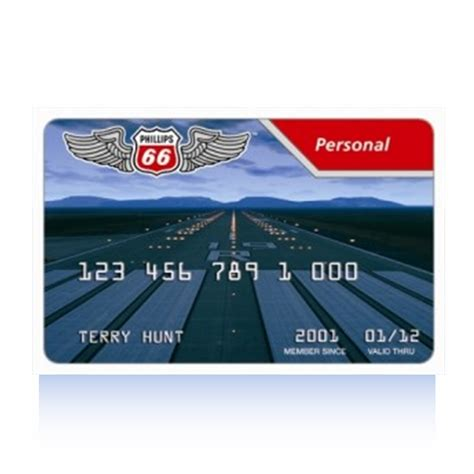 Phillips 66 Gift Card - phillips 66 credit card review
