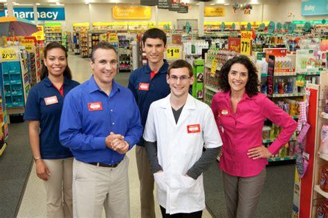 Cvs Pharmacy Technician Uniform Working At Cvs Health Cvs Glass Door