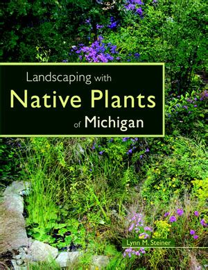 michigan trees a handbook of the and most important introduced species classic reprint books landscape design state by state gardening bookstore