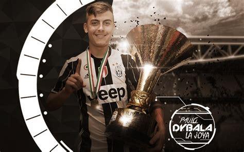 3d Juventus Paulo Dybala scarica sfondi calcio paulo dybala juventus fc juventus