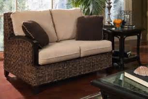 Wicker Sleeper Sofa Classic Rattan Innisbrook Model 3900 Rattan And Wicker Furniture