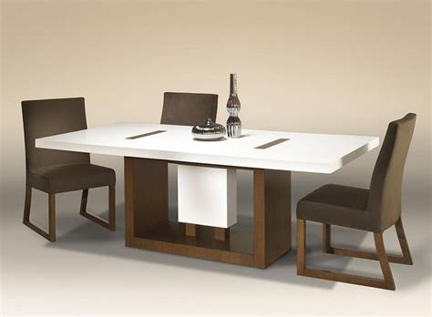 Modern Design Dining Table Dining Table Designs In Wood Wellbx Wellbx