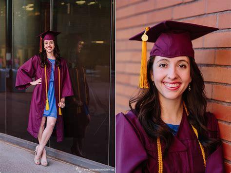 Arizona State University College Senior Graduate