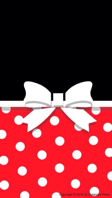girly disney wallpaper minnie pattern girly cute sweet wallpapers www cocoppa
