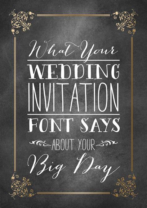 Wedding Invitation Font by Unique Wedding Invitation Fonts Www Imgkid The