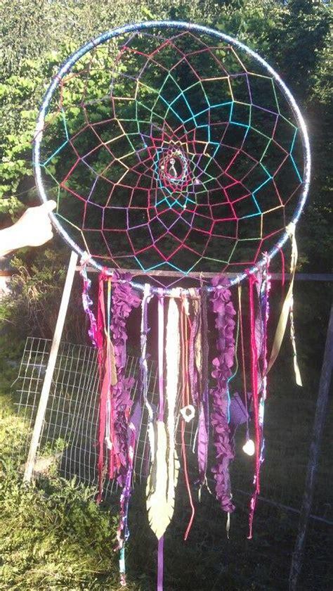 dreamcatcher hoop hula hoop dream catcher hooping inspiration pinterest