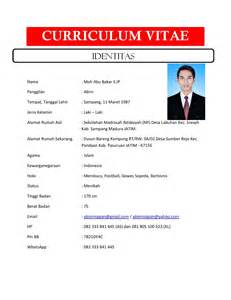 resume english dictionary 2