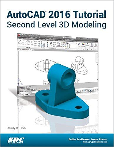 autocad 2007 tutorial first level 3d modeling machine tools on amazon com marketplace pulse