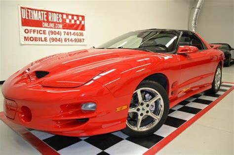 free car manuals to download 1999 pontiac trans sport head up display sell used 1999 trans am slp firehawk 475 1 of 76 manual leather cd changer mint in