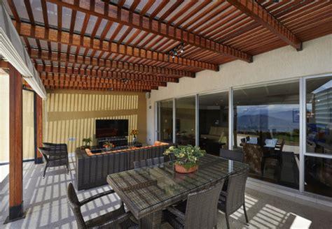 moderne sichtschutzzäune zaun dekor bauen