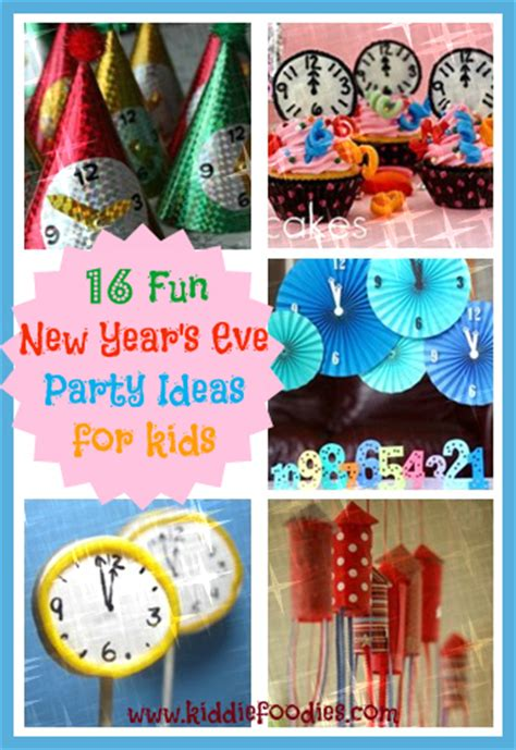 new year celebration ideas for preschoolers 16 new year s ideas for kiddie foodies