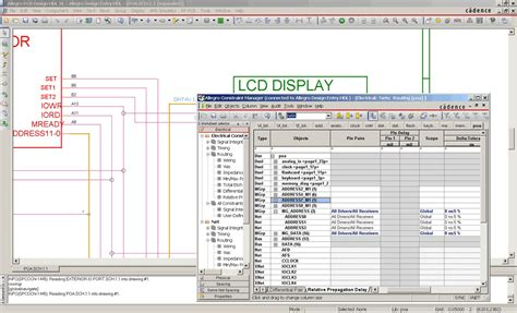 orcad layout wikipedia cadence concept schematic capture orcad wikipedia