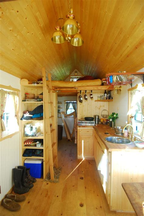 How One Young Girl S Tiny Dream Was Born From Panhandling Ella Jenkins Tiny House
