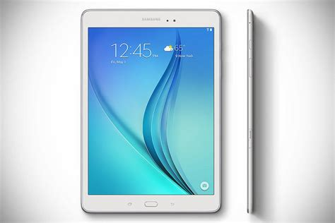Samsung Galaxy Tab 1 7inch samsung adds 8 and 9 7 galaxy tab a to its tablet lineup available starting may for 229 99