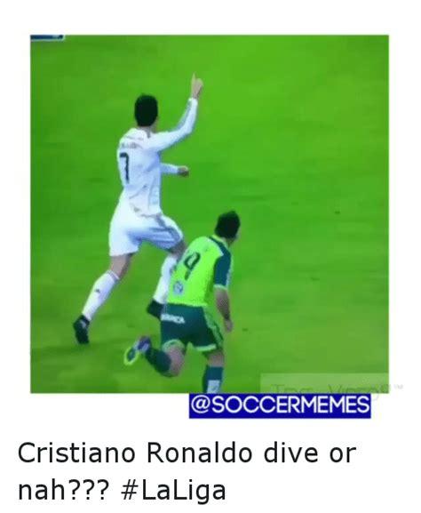 cristiano ronaldo dive 25 best memes about ronaldo diving ronaldo diving memes