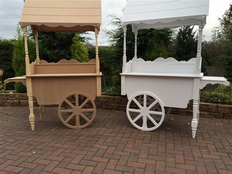 wood s l for sale sweet carts for sale candy carts fully collapsable
