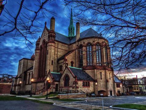 community church of boston