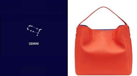 Jinjing Rumbai 1 ini tas jinjing yang cocok berdasarkan zodiak anda