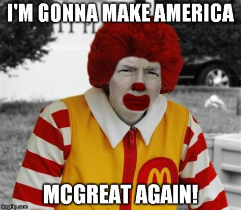 Ronald Mcdonald Phone Meme - 39 very funny mcdonalds memes gifs images pictures