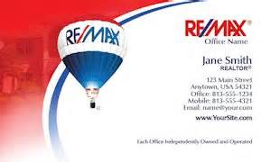 remax business cards templates real estate business card magnet template