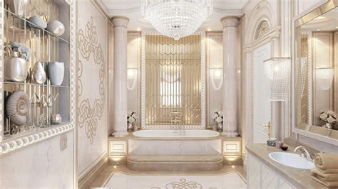 beautiful bathroom design bespoke bathroom design in dubai by luxury antonovich design