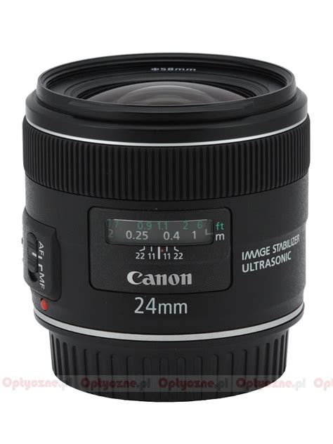Canon Lensa Ef 24mm F 2 8 Is Usm canon ef 24 mm f 2 8 is usm review introduction