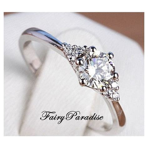 High End Engagement Rings by High End Rings Wedding Promise